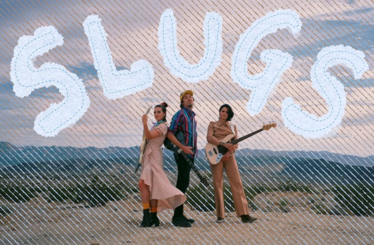 """SLUGS gives us a new mantra with """"I Could Do Better"""""""