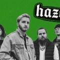 Hazel on Soft Sound Press