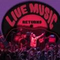 Stonewall Vessels & Medusa's Disco show review on Soft Sound Press