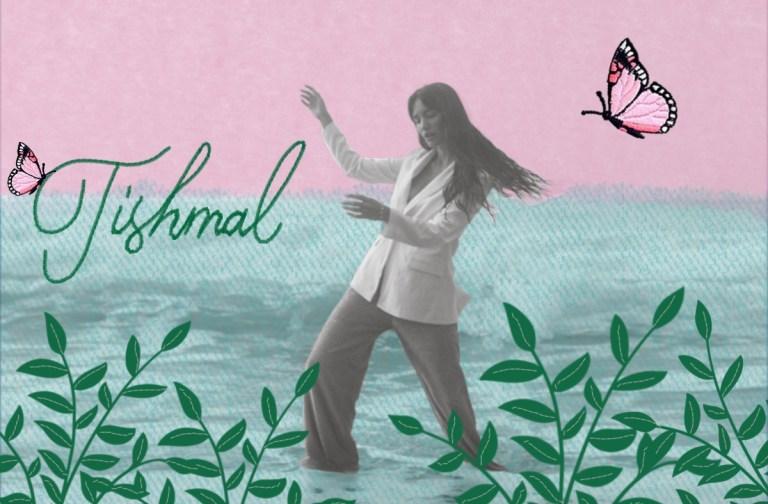 Tishmal interview on Soft Sound Press