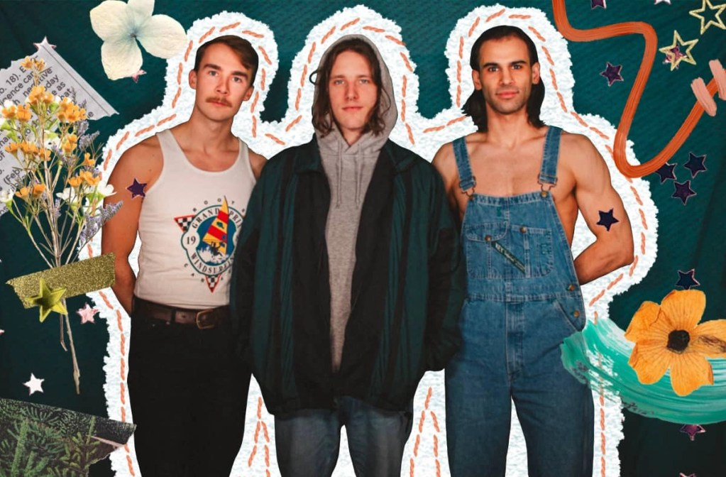Interview: Skeleton Club crafts controlled chaos wherever they go