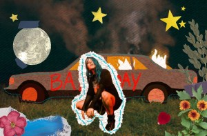 """Interview + Playlist: Charlotte Sands lets herself feel sad on """"Bad Day"""""""