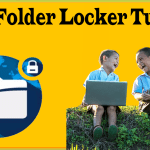 Anvi Folder Locker Tutorial