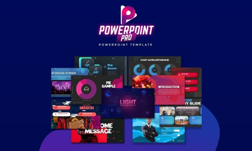 All-in-One You Need To Create Stunning Professional And Attractive Presentations Easily In Minutes !