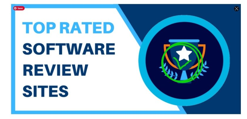 9 Top-Rated Software Review Websites to List Your Application or Software On in 2021