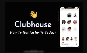 Step by step instructions to Get A Free Clubhouse App Invite Code to Join Clubhouse