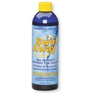 Swirl Away Jet & Pipe Cleaner