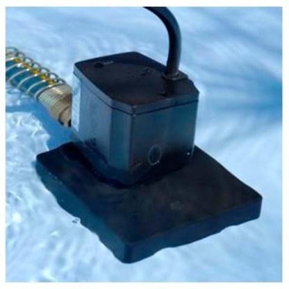 Submersible Spa Pump