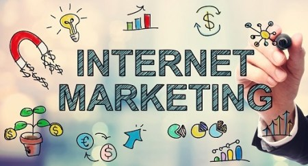 Web Internet Marketing