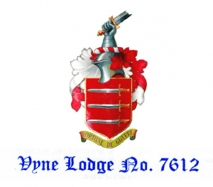 Vyne Lodge hr