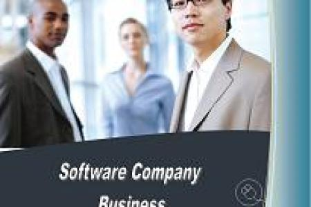 Software Company Business Plan  Downloadable Software Business Plan     software company business plan  business plan template