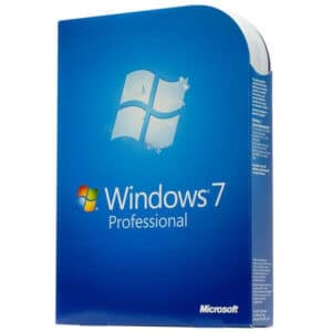 Windows 7 Professional OEM Key
