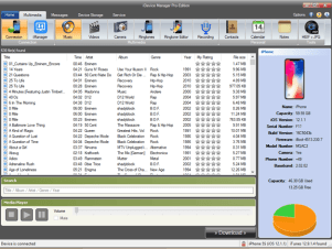 iDevice Manager Pro 7.2.0.2