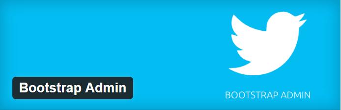 Bootstrap Admin