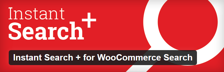 WooCommerce Search Plugin by Instant Search +