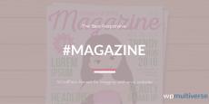 Best Magazine WP Themes 2019