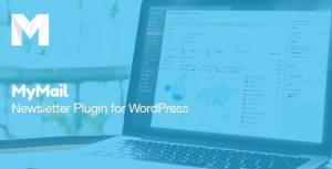 Mymail Newsletter Plugin for WordPress