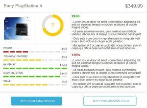 WP-Product-Review-Lite-Screenshot