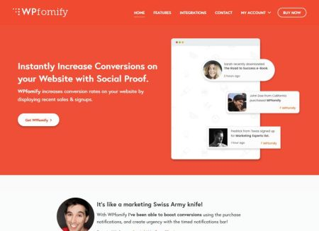 WPformify