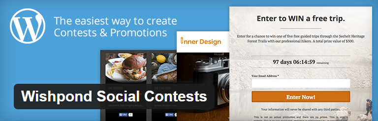 Wishpond Social Contests