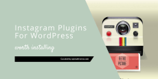 Best WordPress Instagram Plugins 2019