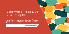 Best WordPress Chat Plugins for Customer Support 2019