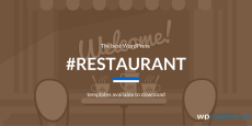 Best WordPress Restaurant Themes (2019 nominations)