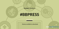 Best bbPress Forum & Community Themes 2019
