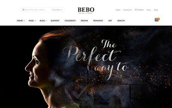 BEBO Theme