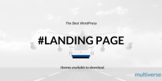 Best WordPress Landing Page Themes 2019
