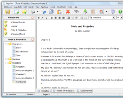 Word processor software list