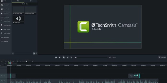 Image result for camtasia