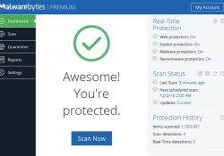 Malwarebytes Anti-Spyware