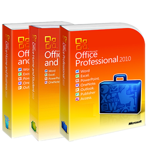 Office Pakete im Vergleich