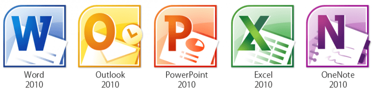 Microsoft Office Home and Business 2010