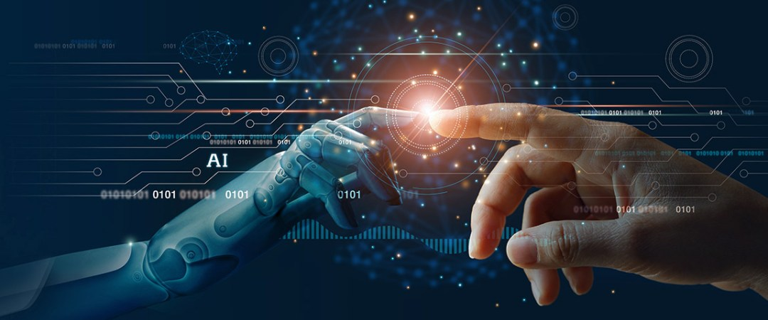 How to Make Your Brand More Human With Artificial Intelligence