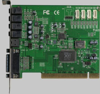 Yamaha xg ymf724f v sound driver free download for win 7