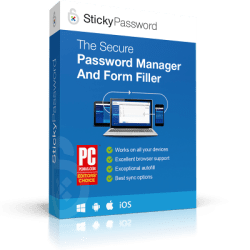 Sticky Password Discount