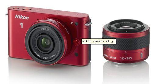 Nikon V1 & J1 Digital Hybrid Camera review