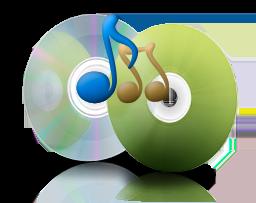 make music cd for free