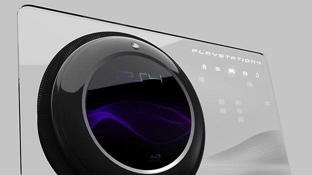 Sony PS4 ultra hd video 4k