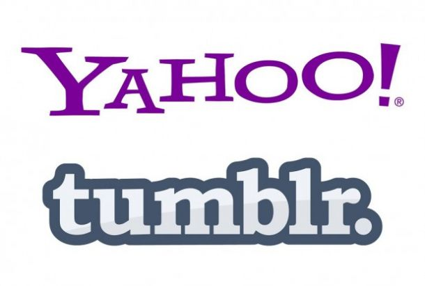 Yahoo acquires Tumblr