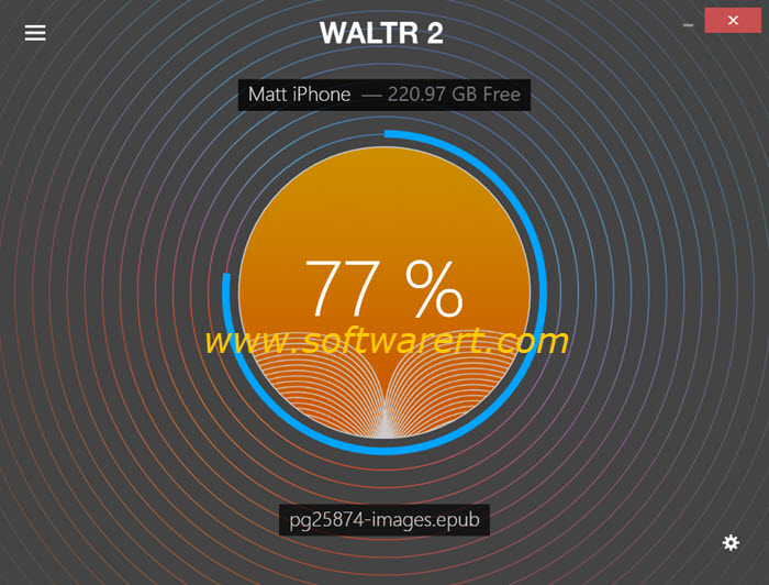 Epub For Iphone