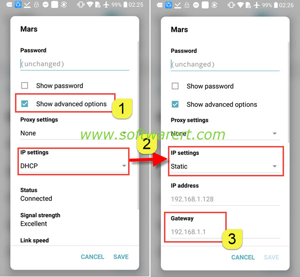find phone number by ip address