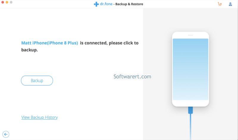 backup whatsapp chat history from iphone to Mac dcfon
