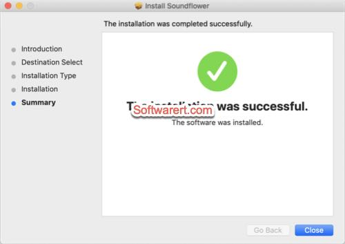 install soundflower on mac