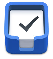 things for mac - task manager app icon
