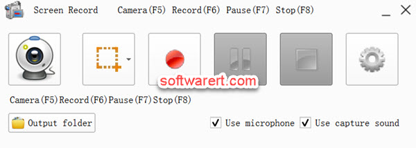 format factory screen recorder for windows