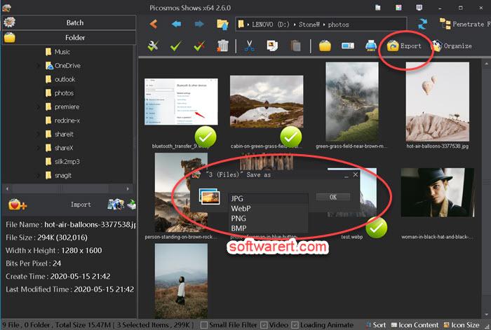 https://www.softwarert.com/picosmos-tools-for-windows/