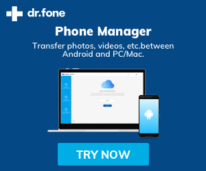 dr.fone phone manager for android